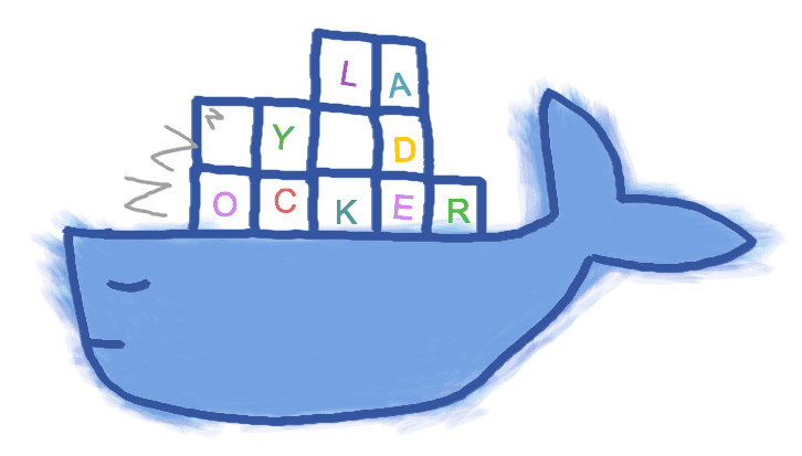 Lazydocker is written in Go and can run both on your local machine as well as over SSH.